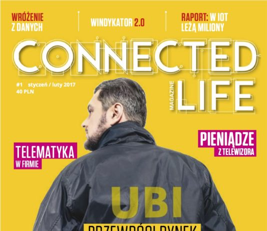Connected Life Interview – Piotr Nawrocki